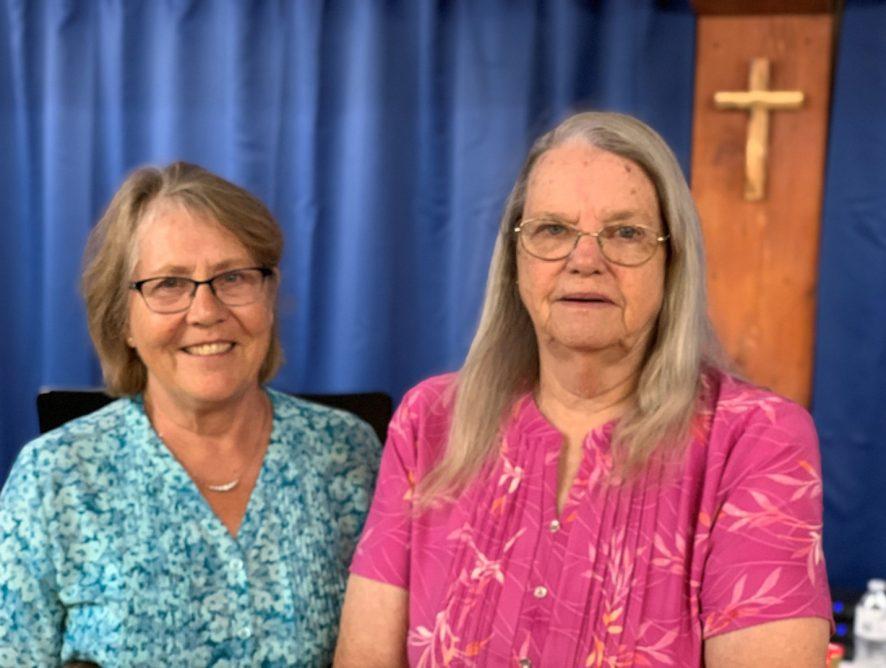 Texas Sunday Service 2019-08-25