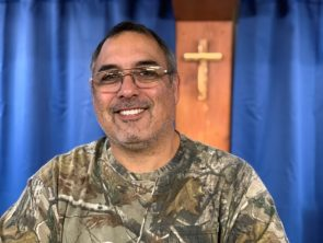 Texas Wednesday Service 2019-10-23