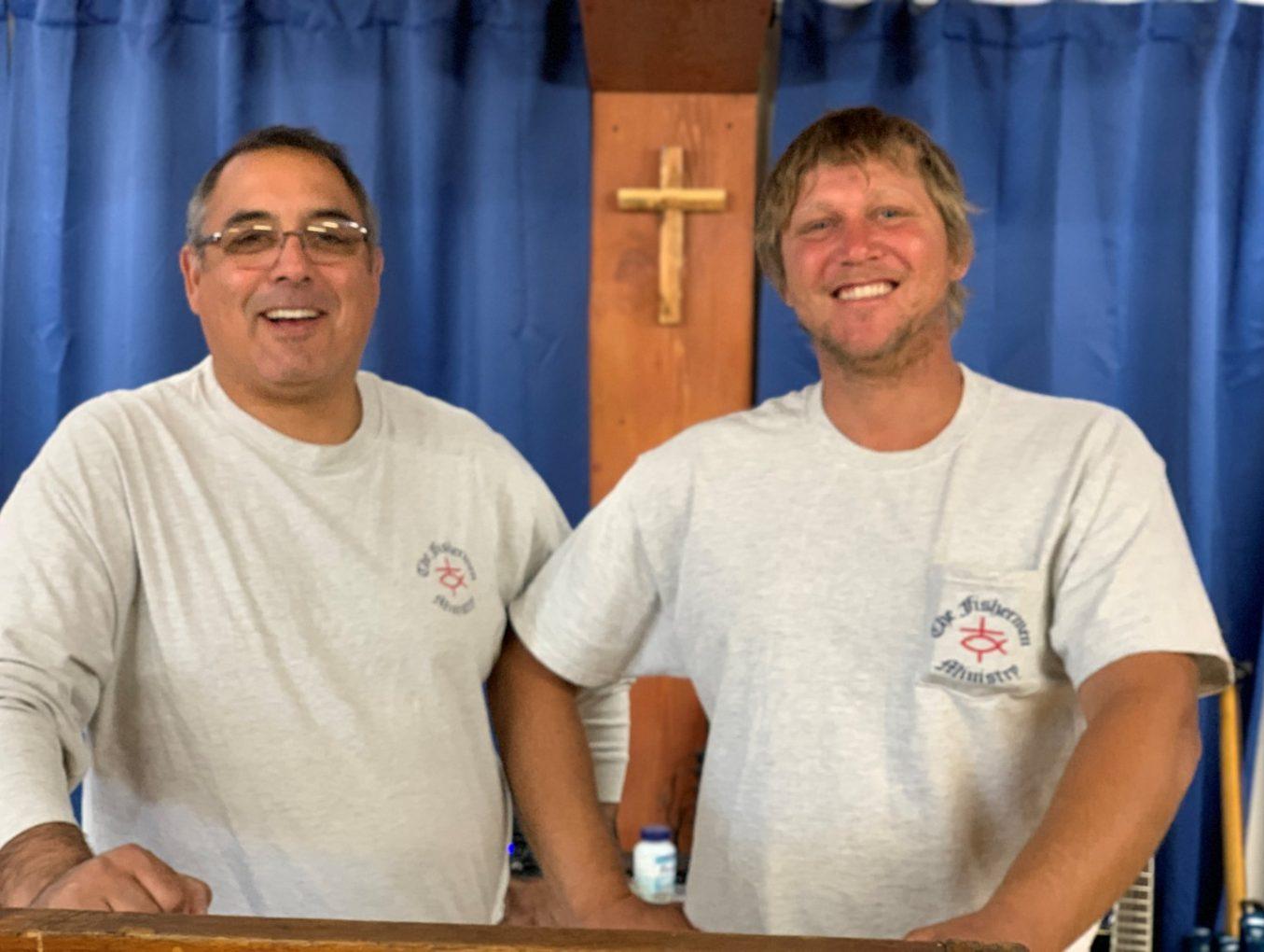 Texas Sunday Service 2019-10-27