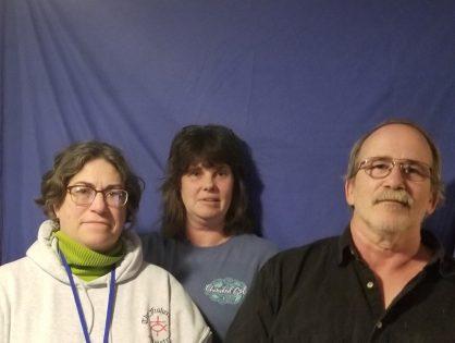 Vermont Sunday Service 2019-11-03
