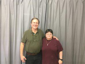 South Carolina Sunday Service 2019-11-24