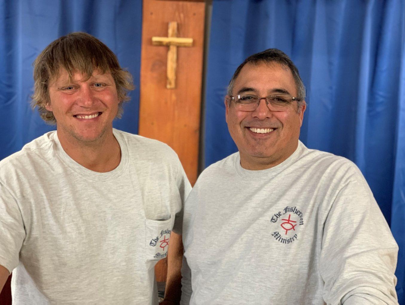 Texas Sunday Service 2019-11-24