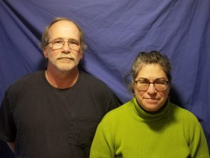 Vermont Sunday Service 2019-12-08