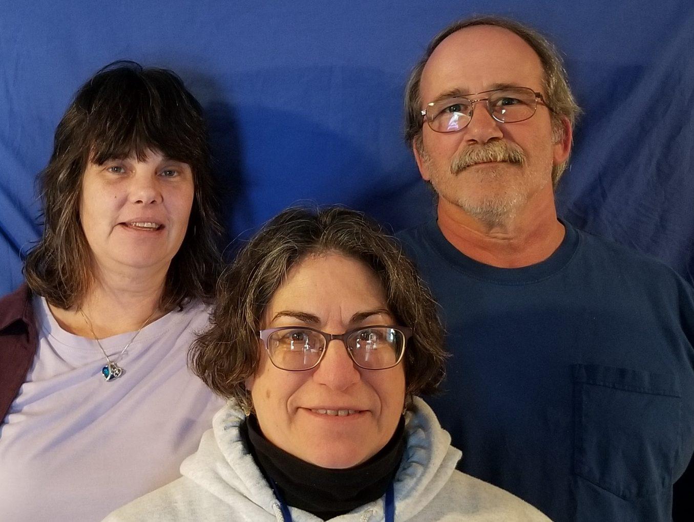 Vermont Sunday Service 2019-12-22