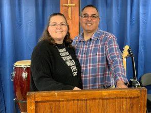 Texas Sunday Service 2020-02-02