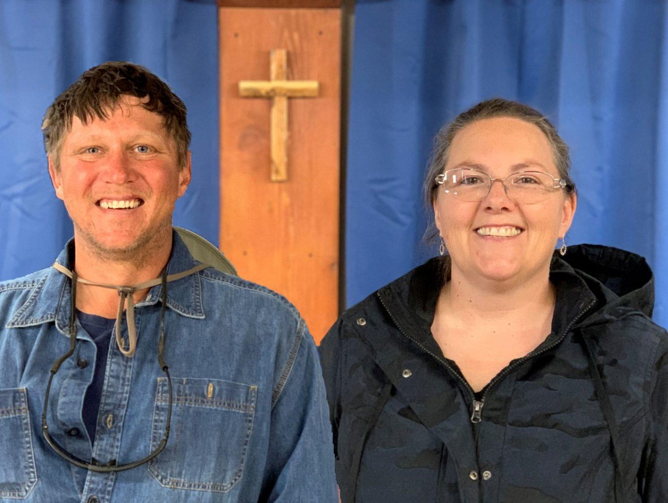 Texas Sunday Service 2020-04-12