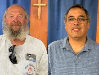 Texas Sunday Service 2020-04-26