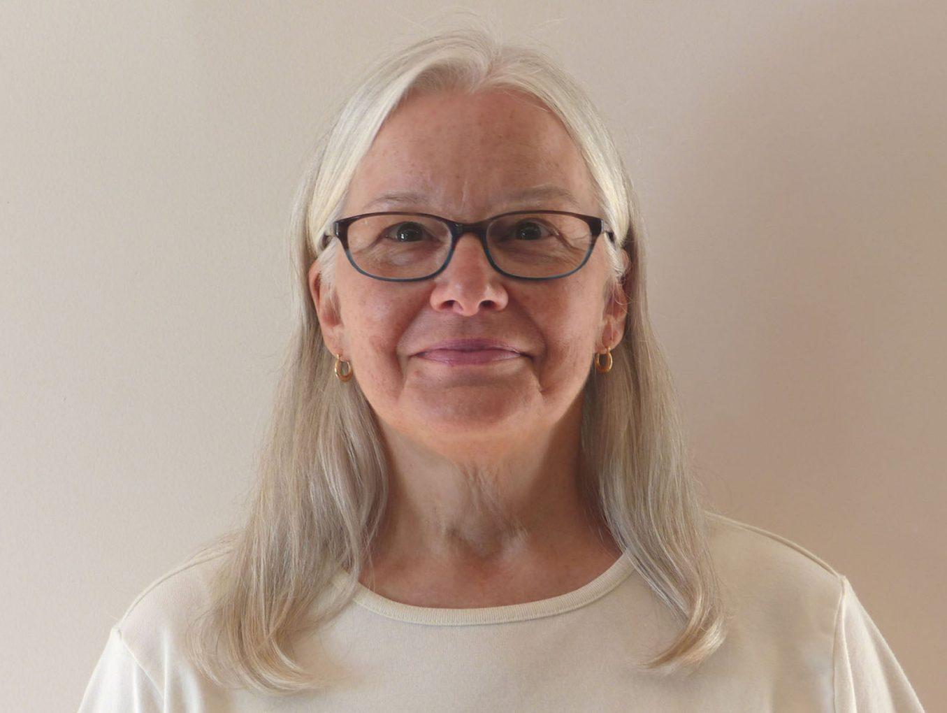 Karen Hocker's Bio