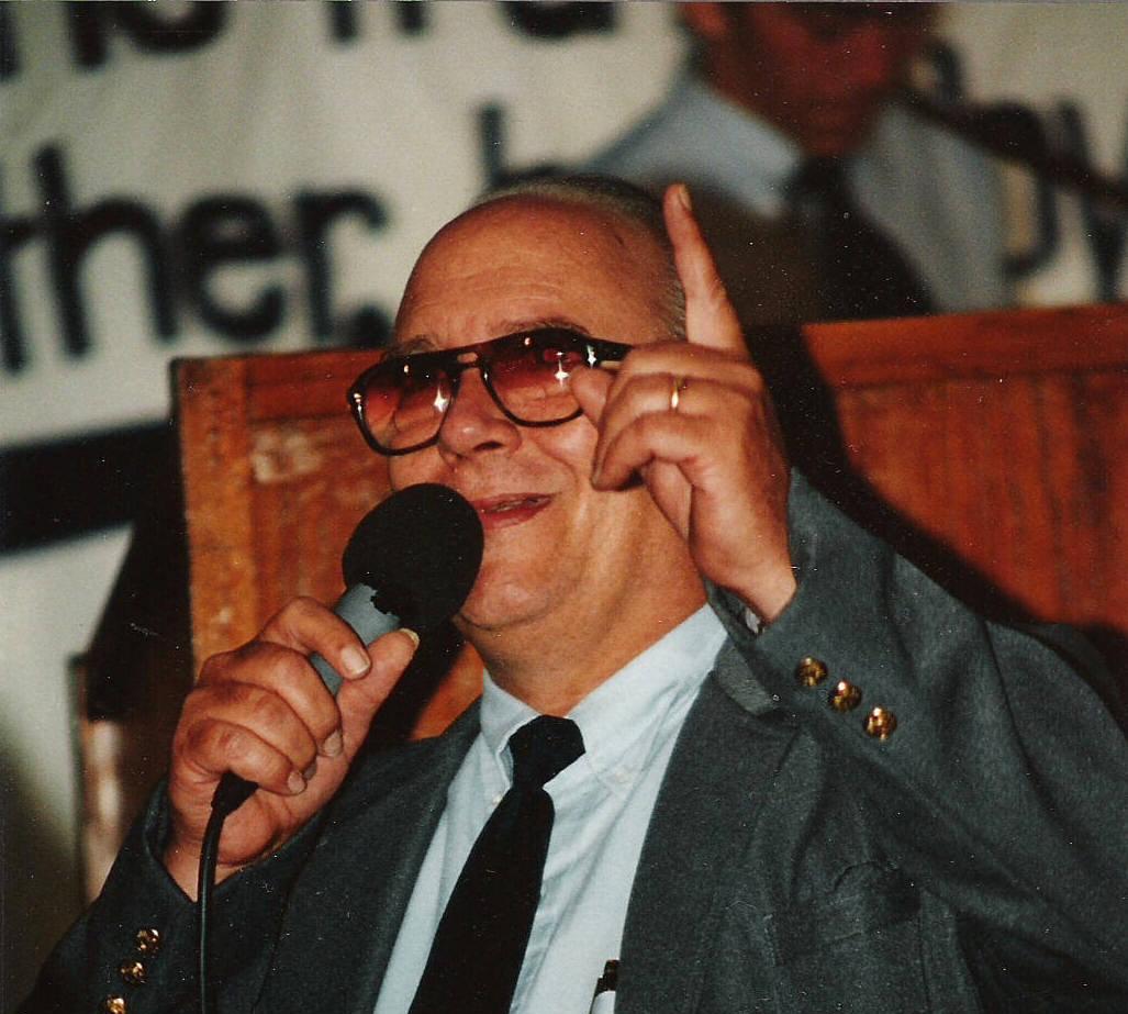 Claremont NH Revivals Audio - Aug 2000