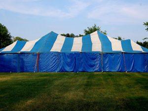 Revival Tent Project
