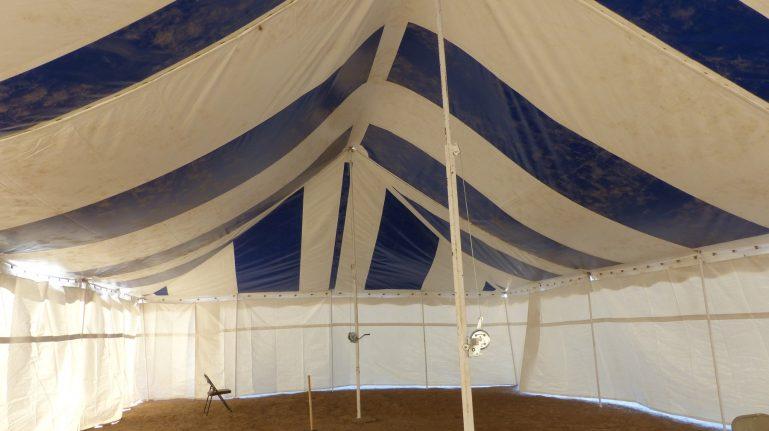 2018 Tent Revival Dedication