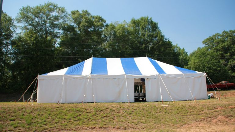 2018 Tent Revival - Georgia