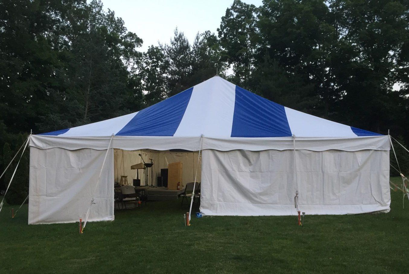2018 Tent Revival - Connecticut