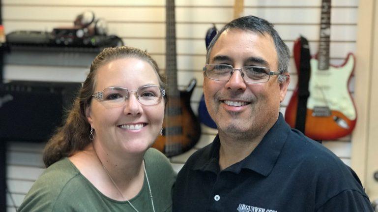 Arizona Sunday Service 2018-07-01