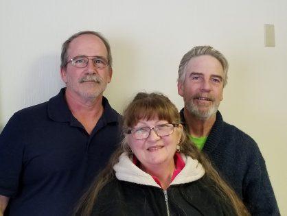 Vermont Sunday Service 2018-11-25