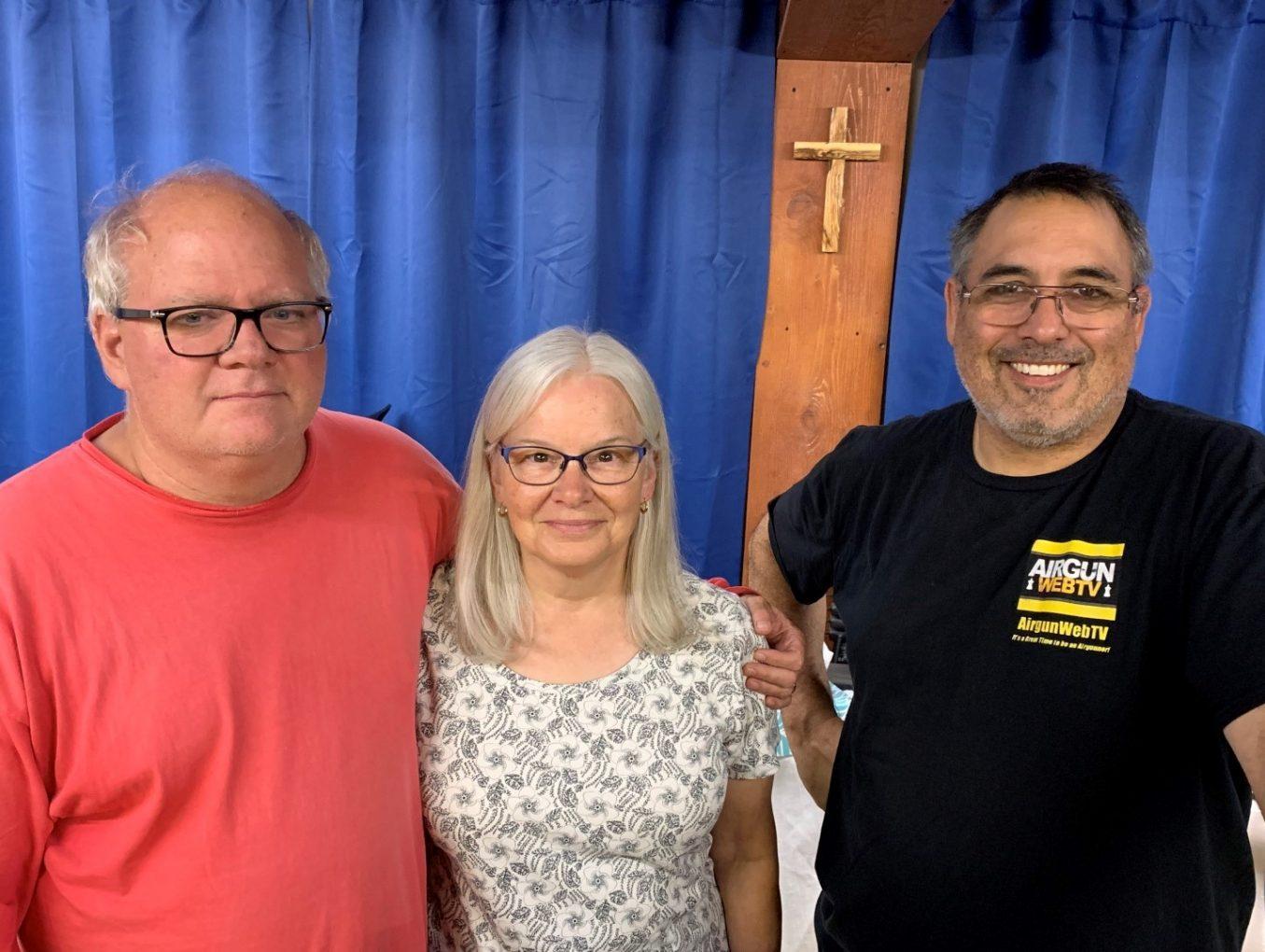 Texas Wednesday Service 2019-06-12
