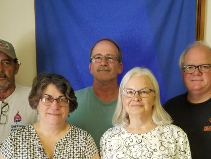 Vermont Sunday Service 2019-08-18
