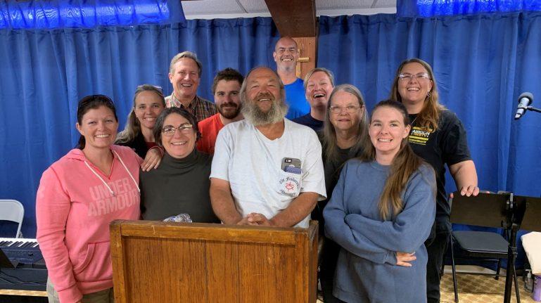 Texas Sunday Service 2019-10-20