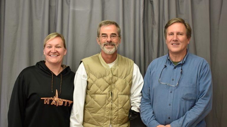 South Carolina Sunday Service 2019-11-17