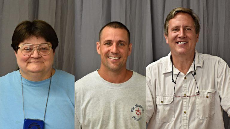 South Carolina Sunday Service 2020-06-28