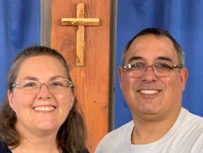 Texas Sunday Service 2020-09-20